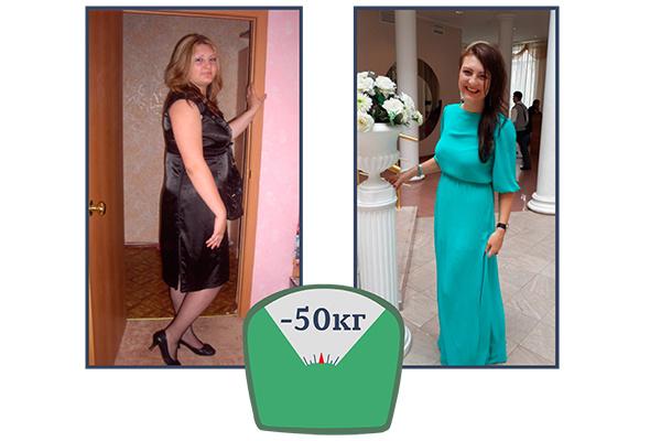 как похудеть легко