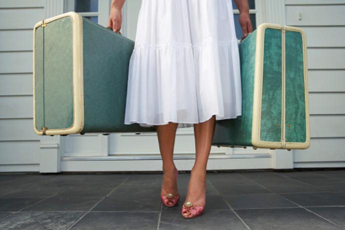 8 фраз, которые терпеть не могут женщины