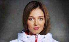 Алена Заварзина стала лицом нового спортивного телеканала
