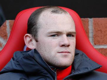 Уэйн Руни (Wayne Rooney)