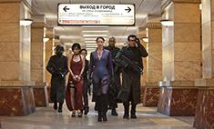15 станций метро, которые засветились в кино