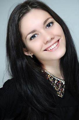 Ульяна Ржаницына