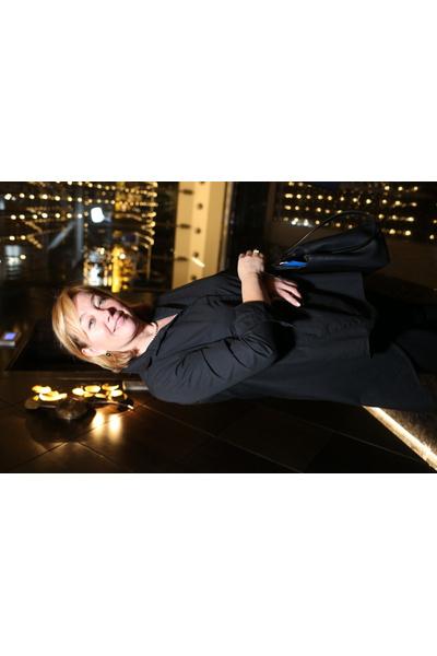 На крыше отеля Ritz Carlton Moscow открылся новый ресторан O2 Lounge   галерея [1] фото [9]