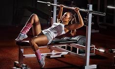 Женская лига: самые красивые спортсменки Барнаула
