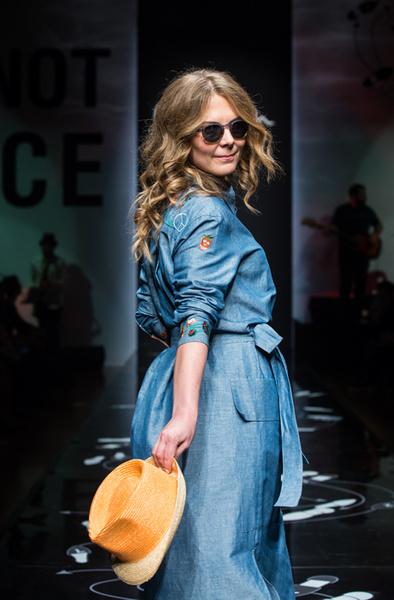 В Москве прошла Неделя моды BoscoSFashionWeek   галерея [4] фото [5]
