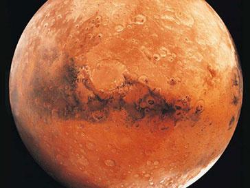 Участники эксперимента «Марс-500» достигли поверхности Красной планеты