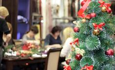 Новогодний подарок для дома – 10рождественских венков