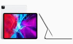 apple представила новые ipad pro macbook air mac