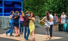 В Красноярске танцуют все: пляшем и не платим!