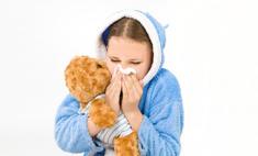 Эффективные средства от насморка у ребенка