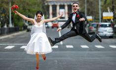 Необычные стилизованные свадьбы – 2015: какая нравится тебе?