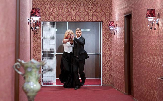 танцы на тнт ростовчанки эфир 18 октября 2014 смотреть онлайн сестры михайлец ольга стрельцова