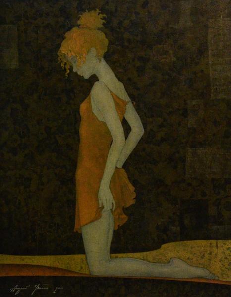 В Московском музее современного искусства пройдет благотворительный аукцион | галерея [1] фото [1]