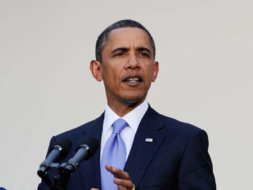 Барак Обама (Barak Obama)