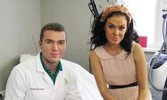 Певица Таня Терешина обратилась к пластическому хирургу