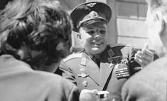 Первое интервью племянницы Гагарина: неизвестные факты