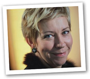 Татьяна Лазарева, телеведущая«Мы умеем быть чуткими»