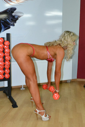 Упражнения для упругой попки, подтянутые ягодицы, эффективные упражнения