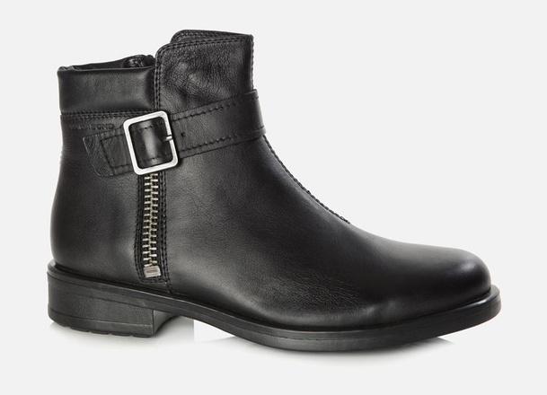 Ботинки Vagabond, 8500 р.