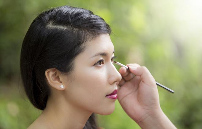для чего нужны базы под макияж