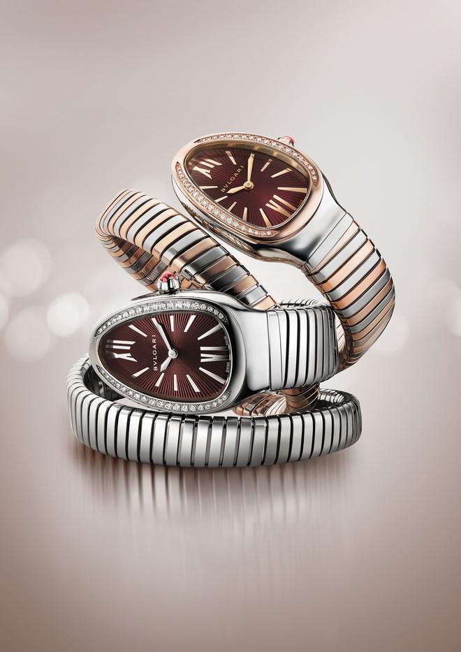 О ценности времени: новые коллекции часов Bulgari