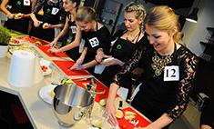 «Владимирская красавица-2014»: кулинарный этап