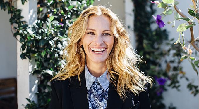Джулия Робертс: «У моей одержимости есть границы»