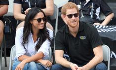 Десять подружек и одна невеста: как менялся вкус принца Гарри