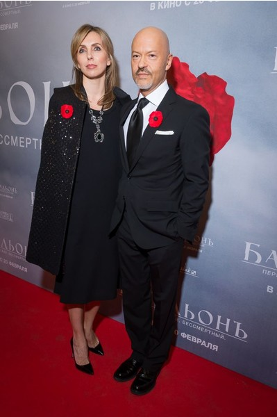 10 самых стильных пар российского шоу-бизнеса | галерея [7] фото [2]