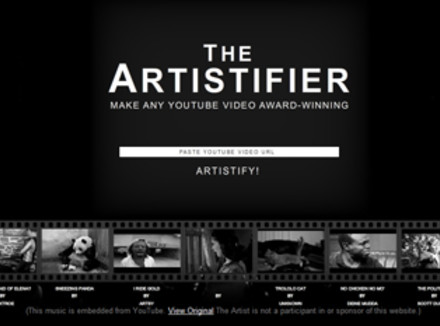 theartistifier.com