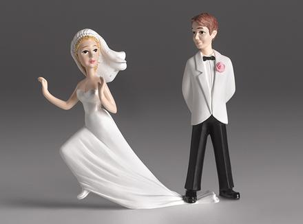 «Почему я вышла замуж? И почему не вышло»