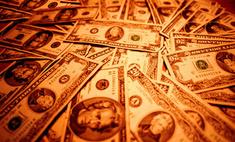 Государственный долг США составляет $140 трлн