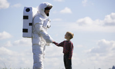 Как изменить мир к лучшему: советы космонавта