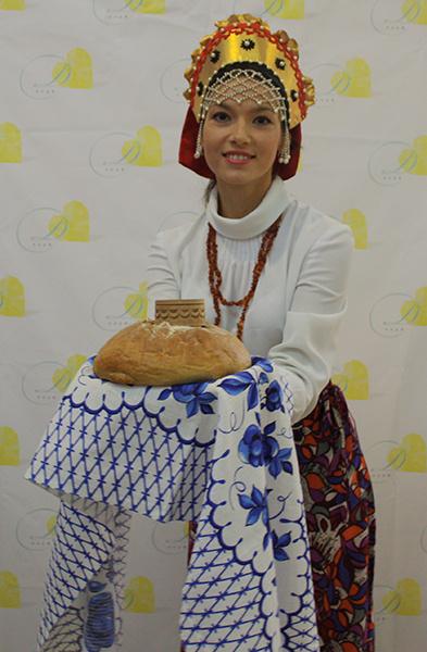 "Мария Колесникова, Кастинг ""Миссис Екатеринбург"""