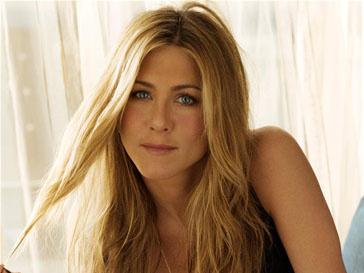 Дженнифер Энистон (Jennifer Aniston) больше всего ценит дружбу