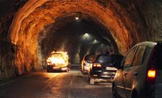 maxim рецензирует норвежский фильм-катастрофу туннель опасно