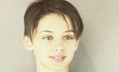 В Австралии нашли самого красивого мальчика в мире