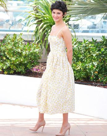 летние платья: фото