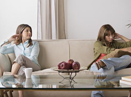 Какие ошибки совершают родители тревожных детей
