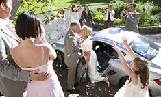 «Свадьба для родителей»: самые дружные и крепкие семьи. Голосуй!