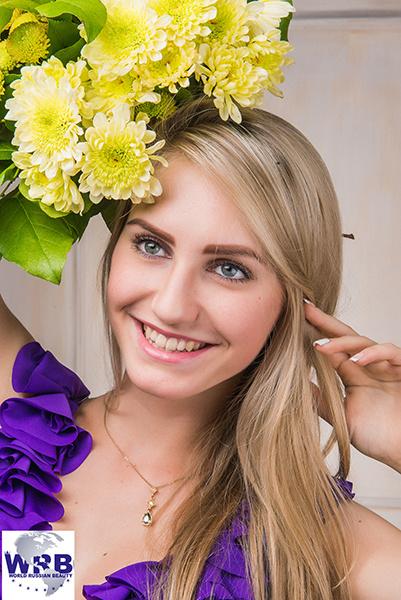 «Miss Young Beauty Samara-2015» по версии Woman's Day