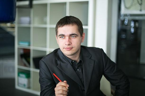 Алексей Шкарупа