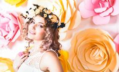 Студентка из ВолГУ вышла в финал конкурса «Мисс Студенчество России – 2015»