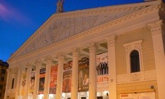 Воронежский театр оперы и балета попал в двадцатку лучших театров России