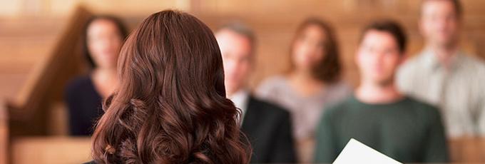 Экспертиза: для чего нужен психолог в суде?