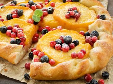 Ученые советуют женщинам ограничить потребление кексов и печенья