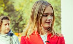 Наталья Водянова открыла в Твери лекотеку