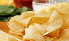 Хрустящая закуска: как приготовить чипсы дома