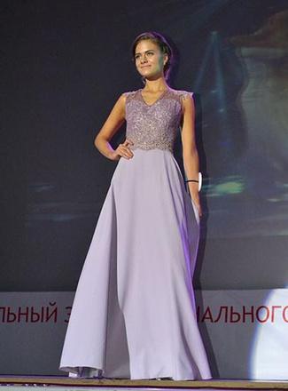 Краса России в Иркутске