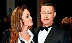 Отец Джоли узнал о замужестве дочери из газет